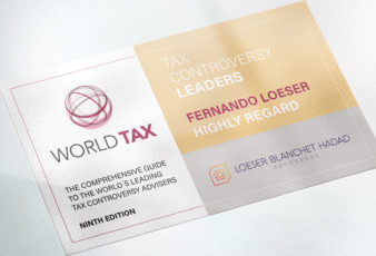 world tax fernando loeser