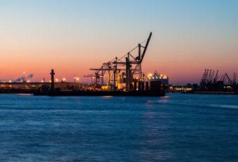 Iniciado o projeto de desestatização da CODESA e seus portos