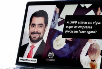 A LGPD entrou em vigor: o que as empresas precisam fazer agora?